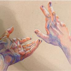 Drawing Mentorship
