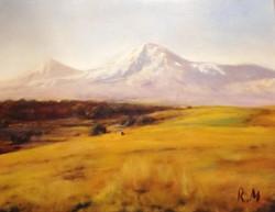 Ararat Oil