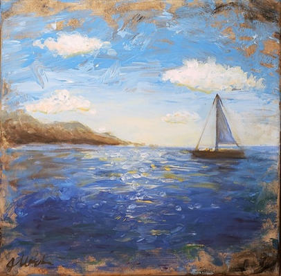 Sailing the Imagination