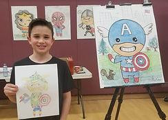boy-cartooning-art-workshop-elementary-s