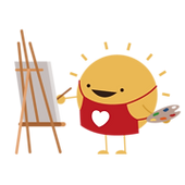 Sunny-Painting-Winged-Canvas-Summer-Camp