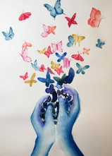 Student-Work-Drawing-Butterfly-Hands-Chloe-Fei-Art-Mentorship 1.jpg