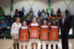 Coach Scott Sparks Head Women's Basketball Coach Lincoln Trail College