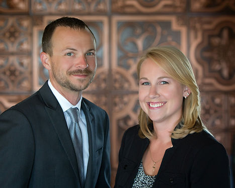 Jerrod and Natalee Clement, Owners of Cl