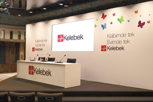 Kelebek Press Conference