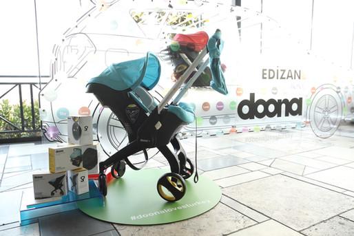 Doona Turkey Launch