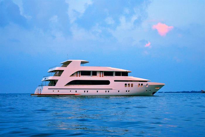 Adora Boat
