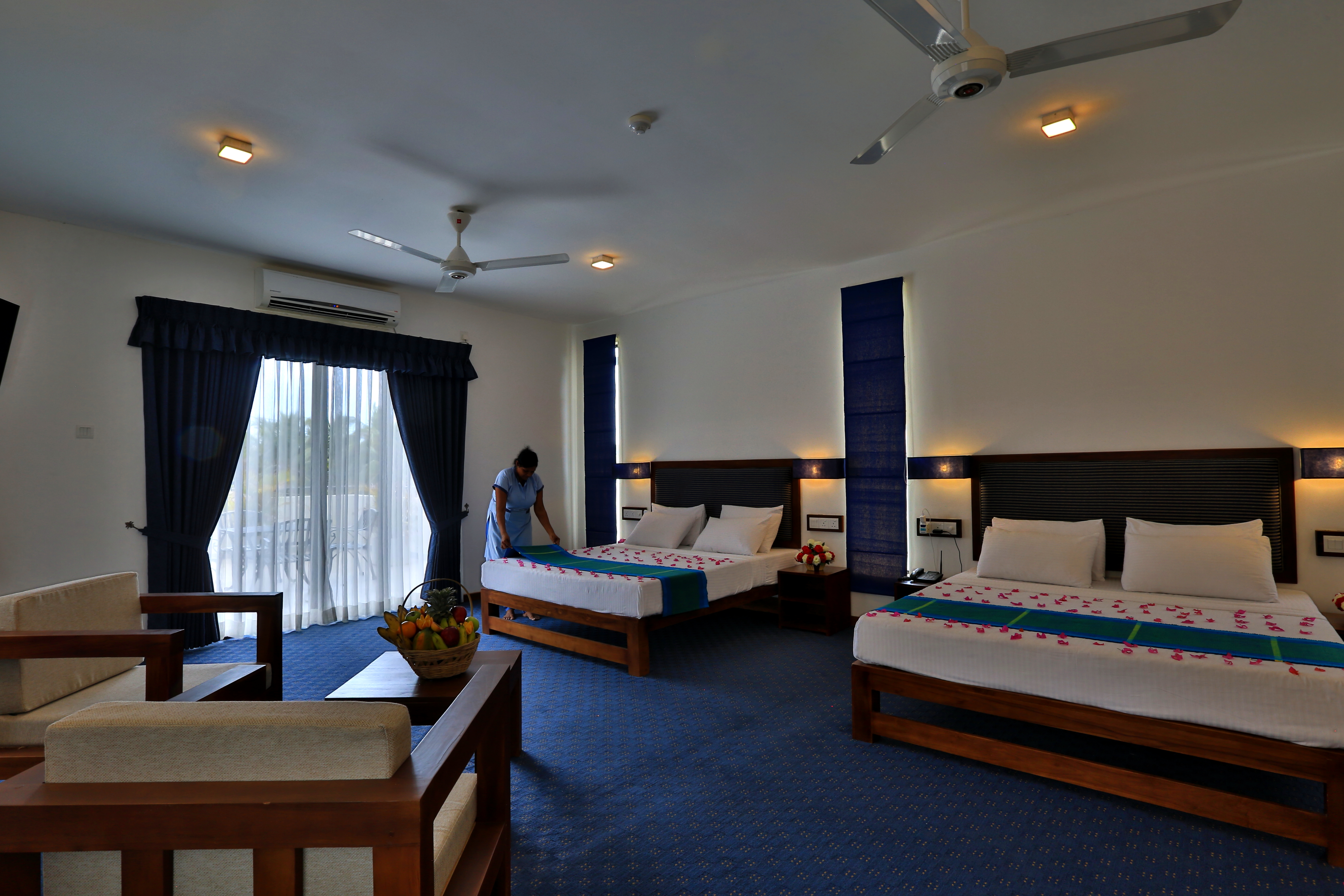 The Blue Wave Hotel Arugam Bay Sri Lanka9