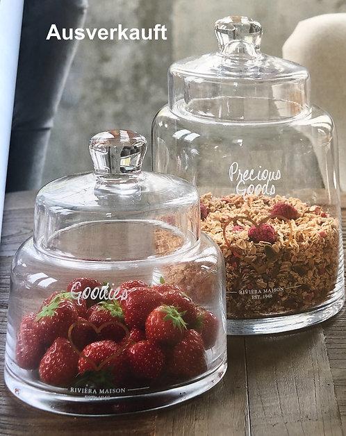 RM Goodies Storage Jar (klein)