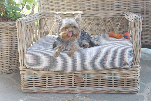 Long Island Dog Basket