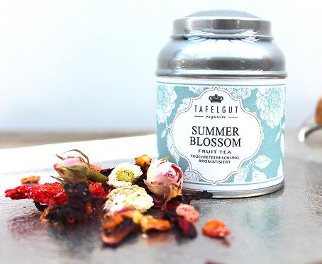 Summer Blossom Tee