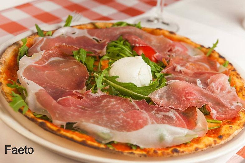 Pizza Faeto