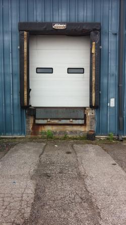 Dock Door