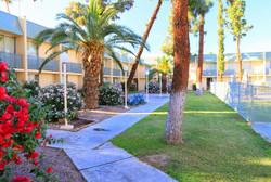 Vacation Inn Courtyard