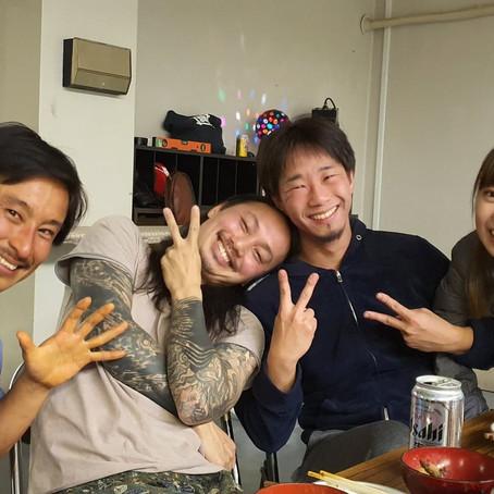 Dance Camp Platform in Japan -DCP