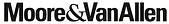 Moore and Van Allen logo.png