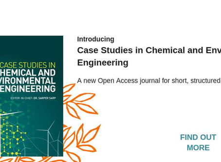 Case Studies in Chemical and Environmental Engineering