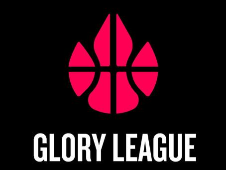 Glory League Available Now!