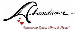 Abundance (c)2019 Logo