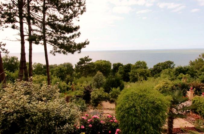 Vue - Les Collinettes Trouville Sur Mer
