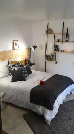 Chambre - Chic et Reposant - Deauville 3