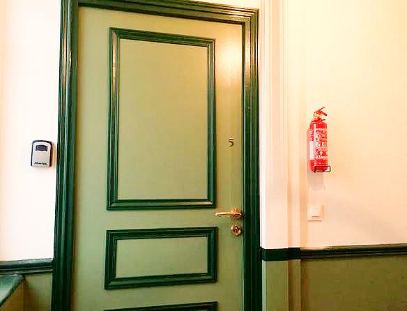 Entrée_-_Logement_de_charme_-_Deauville_
