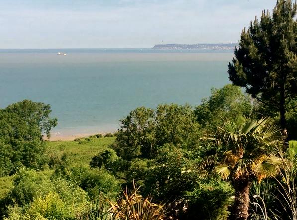 Vue - Les Collinettes Trouville Sur Mer_