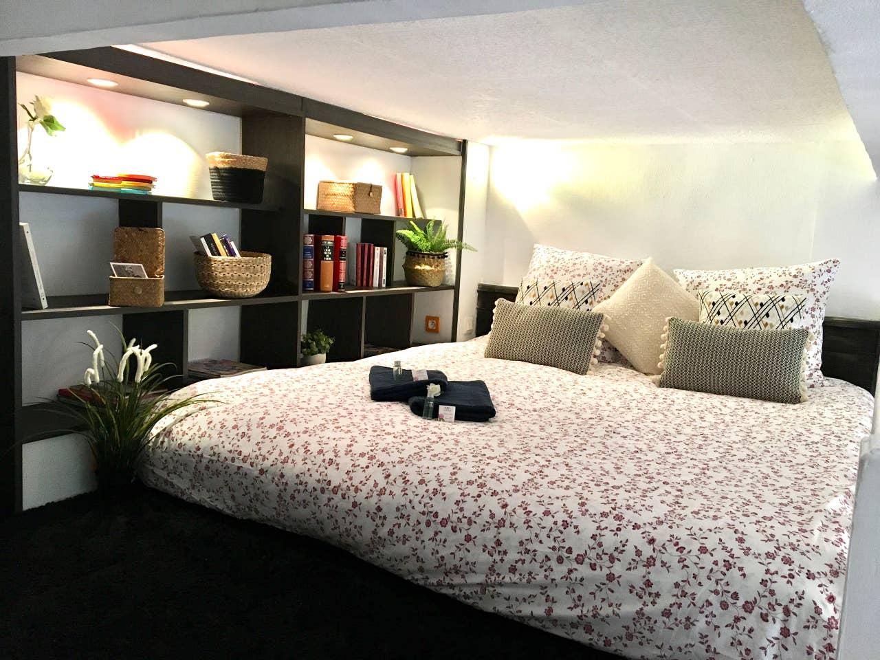 Appartement de charme 4