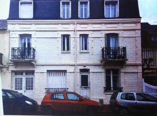 Appartement - Logement de charme - Deauv