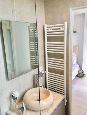 Salle de bain - Hyper Centre - Deauville