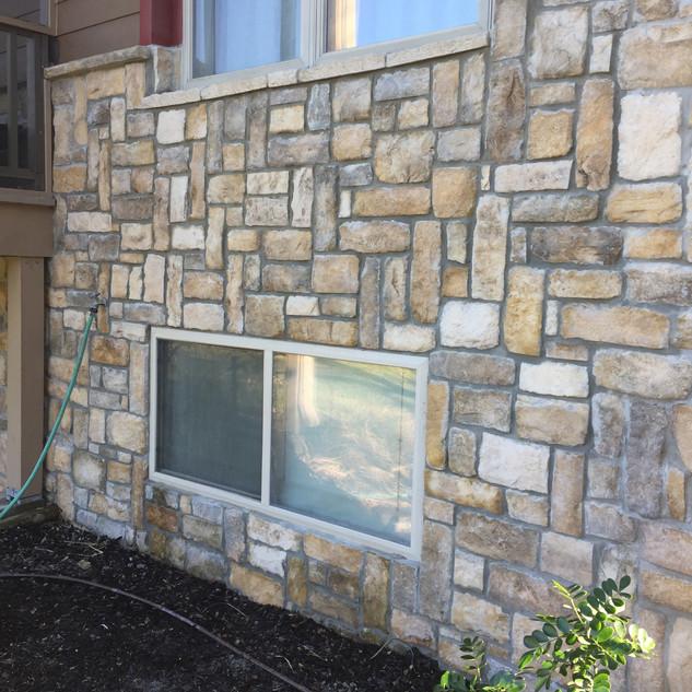 Window Finished