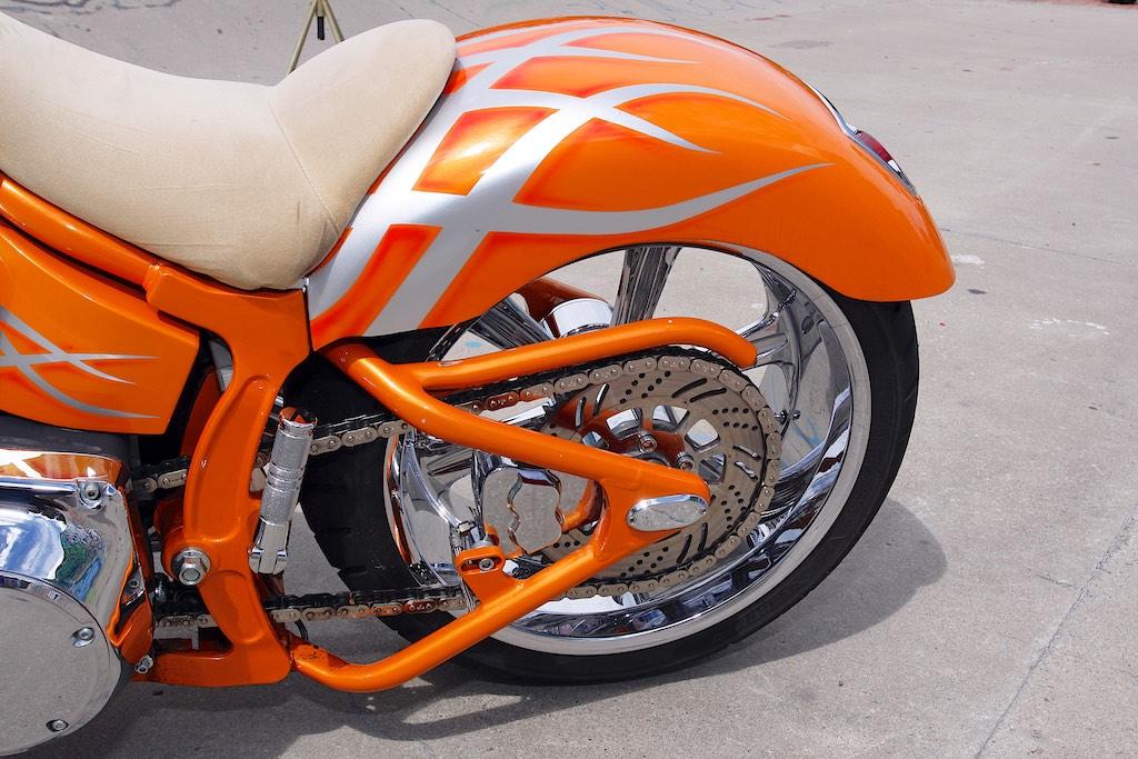 Orange reduced 18