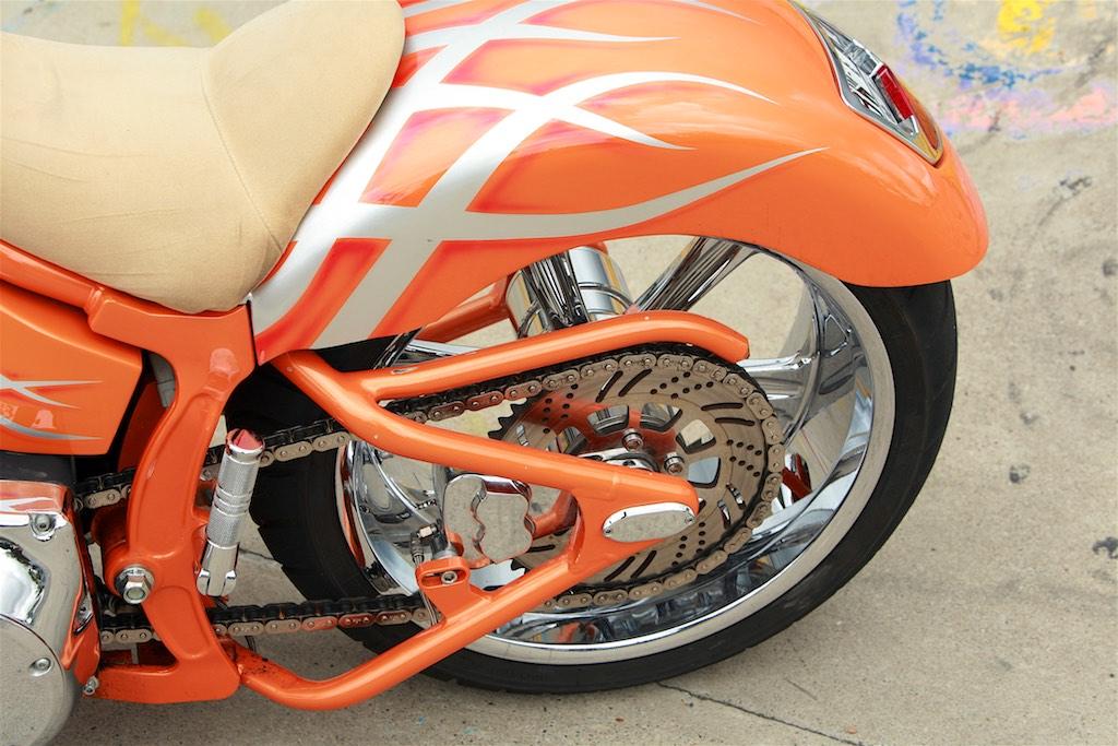 Orange reduced 75