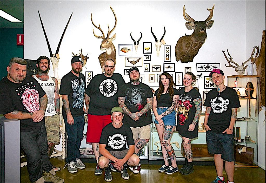Cross Bones gallery 135