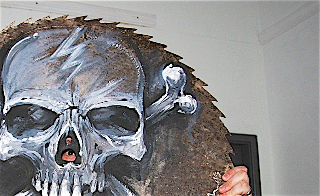 Cross Bones gallery 76