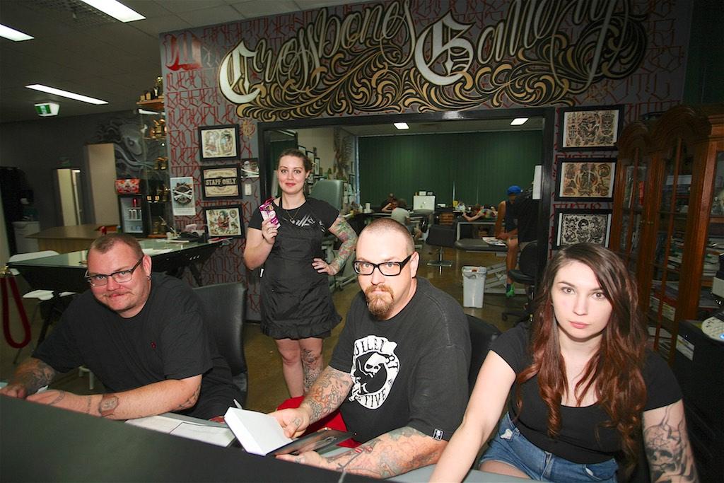 Cross Bones gallery 82