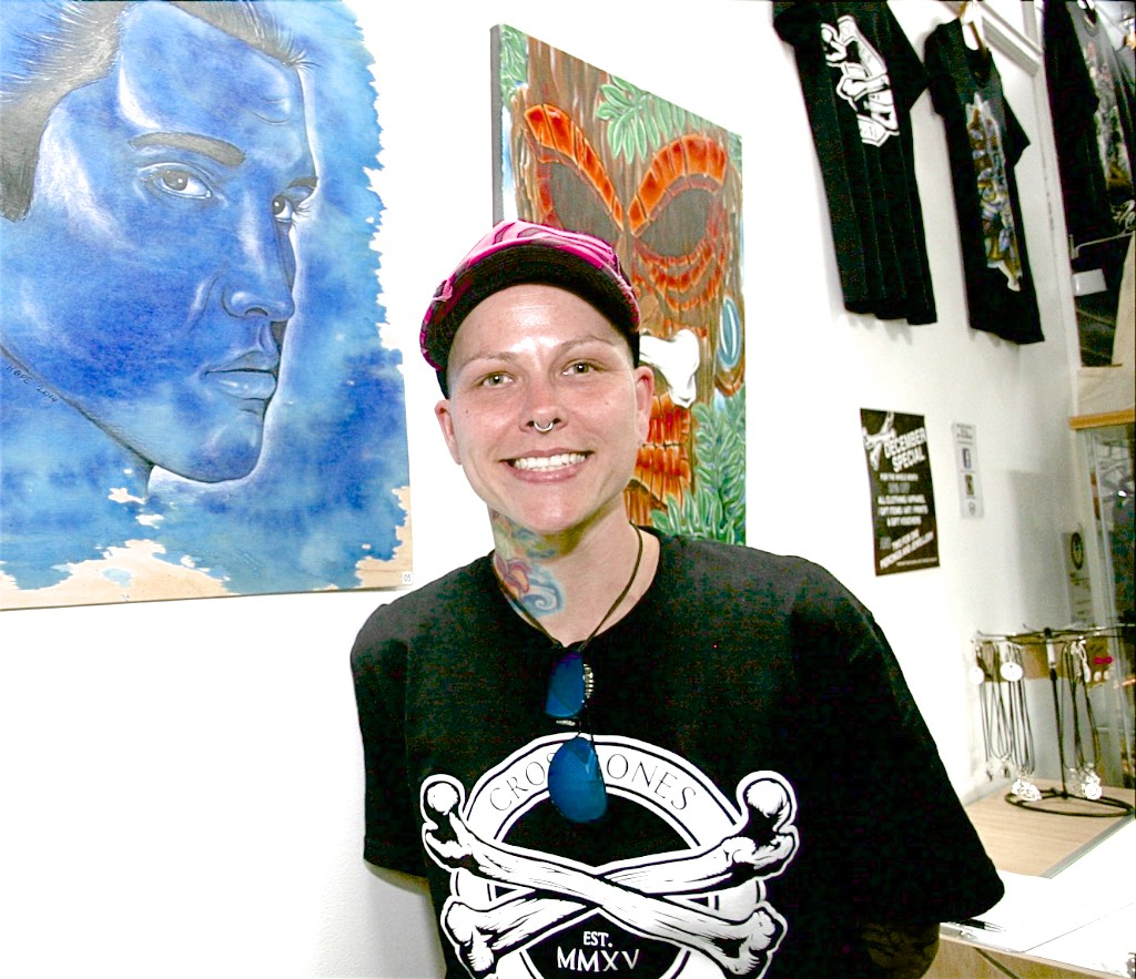 Cross Bones gallery 80