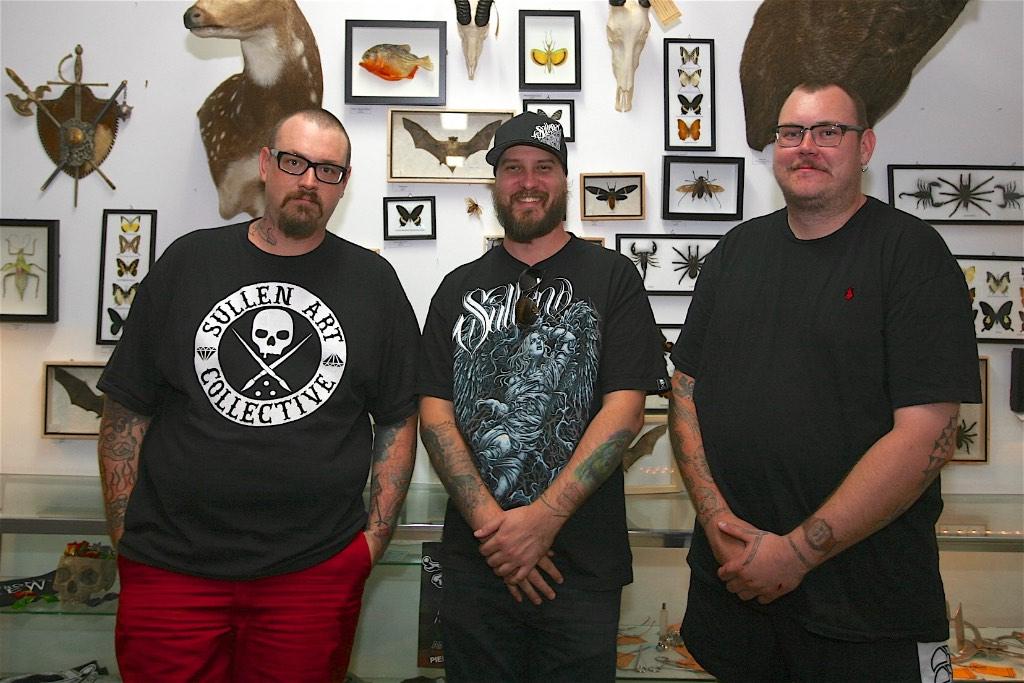 Cross Bones gallery 70