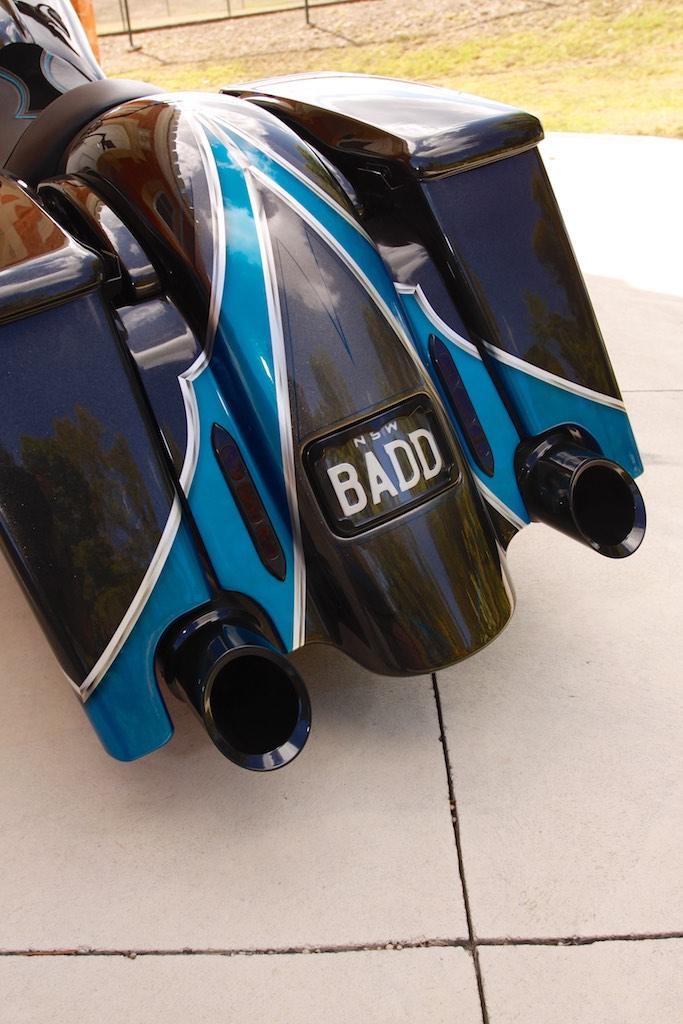 Badd 82