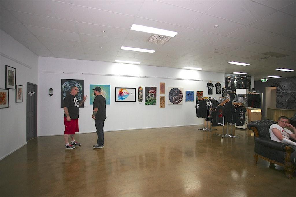 Cross Bones gallery 73