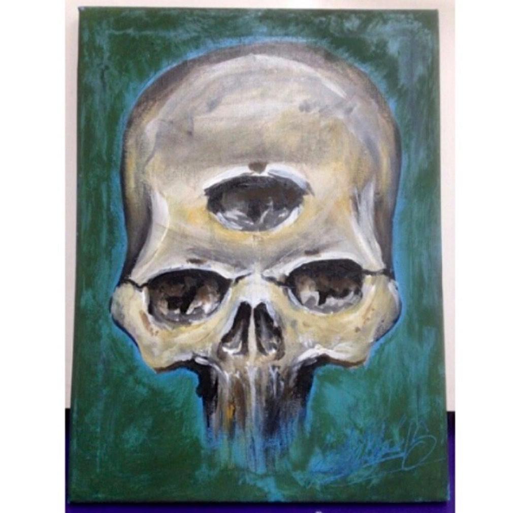 Cross Bones gallery 52