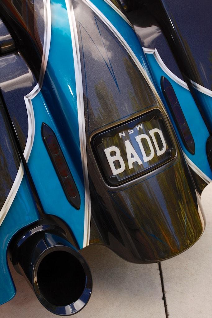 Badd 83