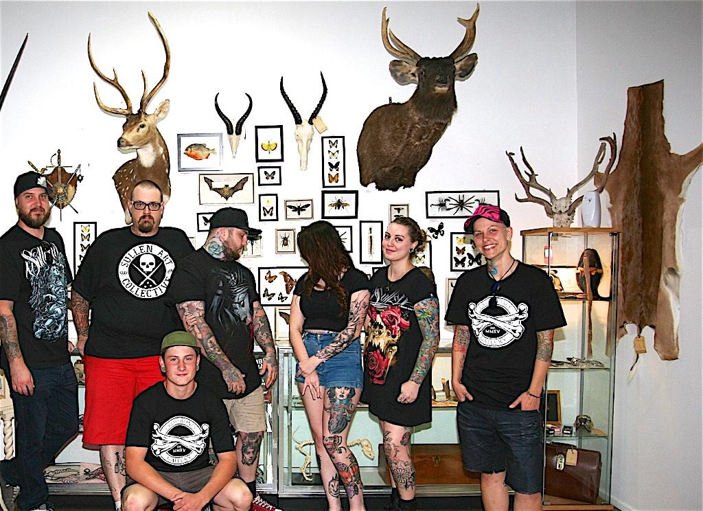 Cross Bones gallery 136