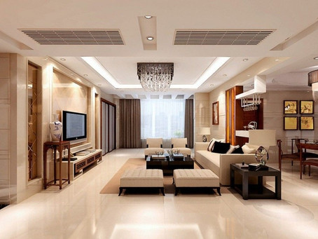 """Newly Built & Luxurious Builder Floor Apartment for Sale in """"GREENFIELDS COLONY"""" Faridabad."""