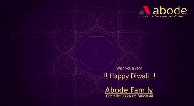 ll शुभ दीपावली ll Abode Clan परिवार की तरफ से दीपावली की हार्दिक शुभकामनाए !