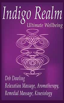 Indigo Realm Ultimate Wellbeing Massage Seymour