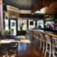 Voyager Wine & Cocktail Bar