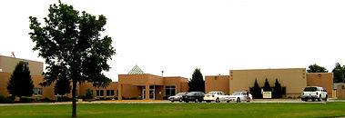 Clara Barton Hospital 2014