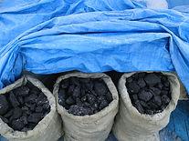 Уголь для котла отопления