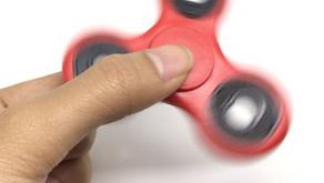 Por que a criadora do spinner não enriqueceu com o brinquedo giratório